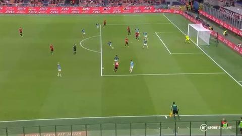 AC Milan 2-0 Venezia (Serie A)