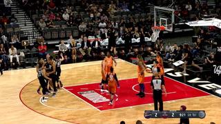 Las Vegas Aces Highlights Vs  Phoenix Mercury