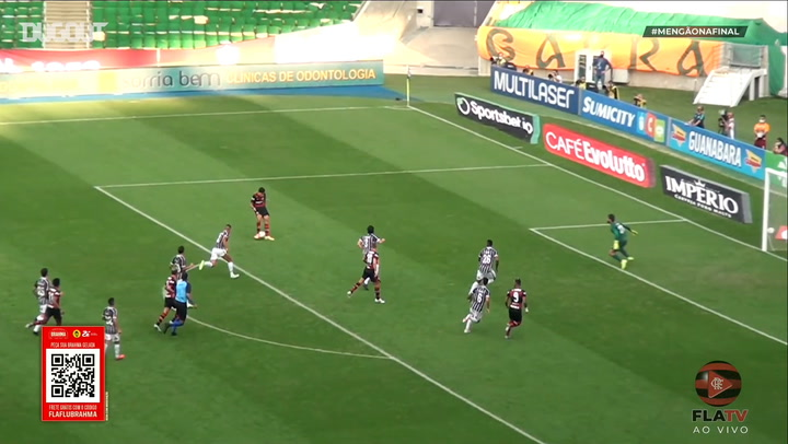 Michael nets winner against Fluminense in first match of Carioca Championship