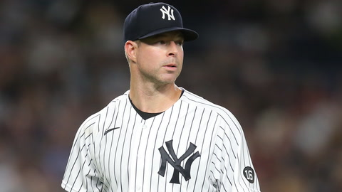 Yankees need big game from Corey Kluber in Blue Jays finale