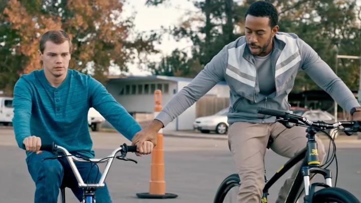'The Ride' Trailer