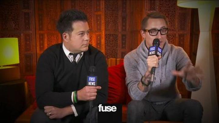 Interviews: Yellowcard Explain Their Orgy Prank on All Time Low