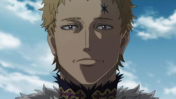Magic Emperor Black Clover Wiki Fandom Julius novachrono, the wizard king. black clover profile magic emperor