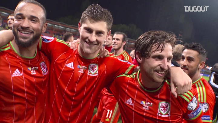 Happy Birthday Ben Davies!