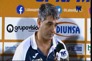 Diego Vázquez: