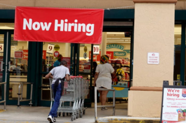 4.3 million Americans quit their jobs in August, a new record