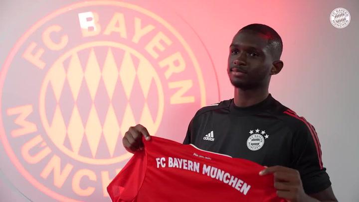 Oficial: Tanguy Nianzou Kouassi, nuevo jugador del Bayern
