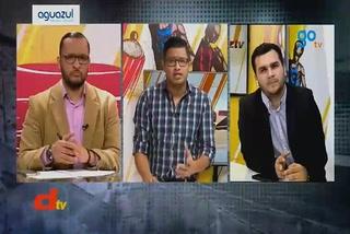 Debate en DIEZ TV: Panamá nos sigue metiendo miedo
