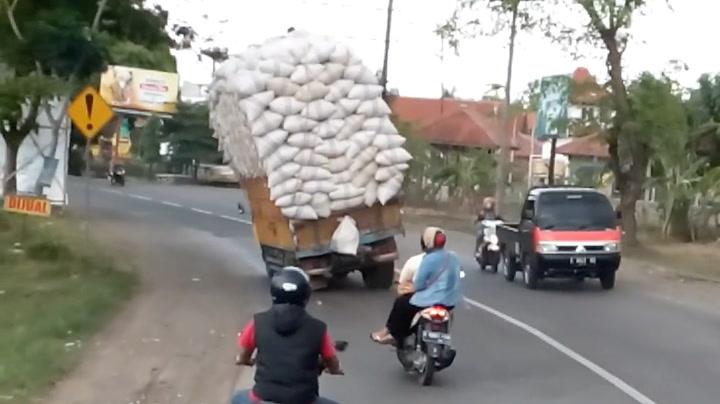 Fem arbeidere som hadde en skikkelig dårlig dag på jobben