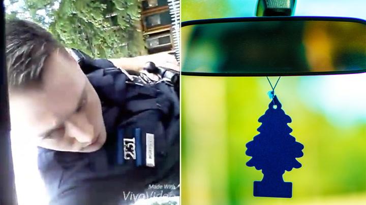 Politiet måtte finne på hvit løgn – skyldte på wunderbaum