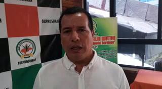 Colprosumah no se presentará a dialogar con autoridades del gobierno
