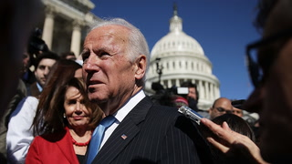 Biden tells Teen Vogue a woman cannot consent to sex while drunk