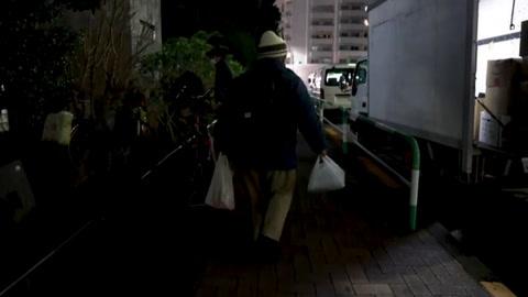 La pandemia exacerba la pobreza oculta en Japón