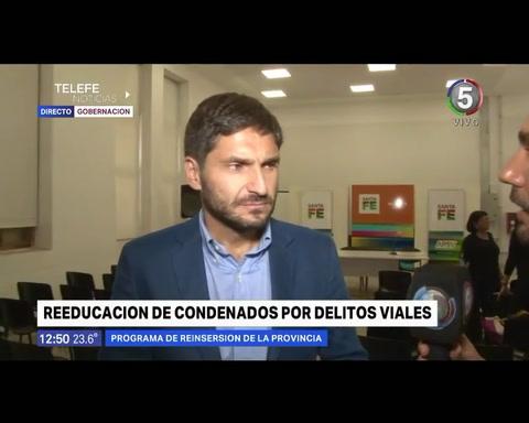 Pullaro desmintió que el show de Los Palmeras en el Obelisco lo haya pagado Seguridad