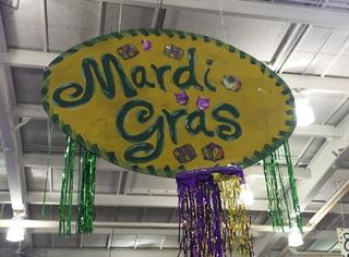 52nd Annual Trinity Mardi Gras