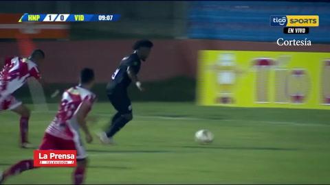 Honduras Progreso 1-1 Vida (Liga Nacional)