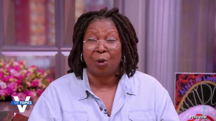 Behar: DeSantis a 'Negligent, Homicidal Sociopath' Appealing to 'White Supremacist Base'