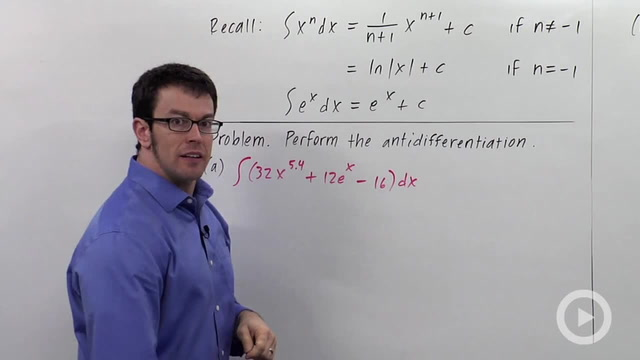 Complicated Indefinite Integrals - Problem 2