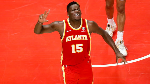 What effect will Clint Capela's comments have and can Knicks come back and win series?