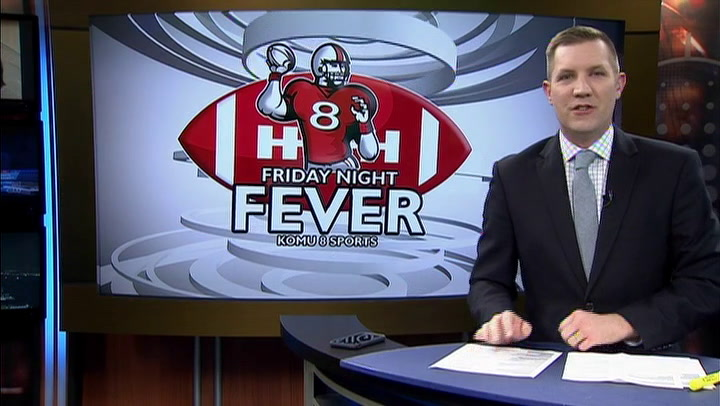 Friday Night Fever Week3: High school football photos and videos from around mid-Missouri