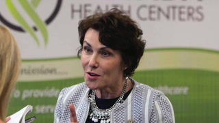 The Right Take: Rosen claimed she'd 'built a business'