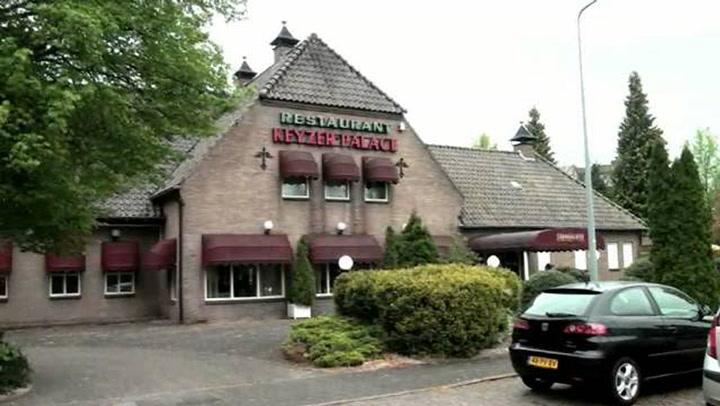 Keyzer Palace Chinees & Japans Wok Restaurant