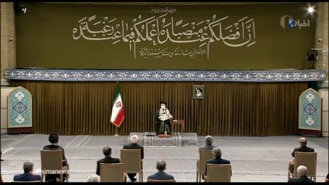 La experiencia demuestra que confiar en Occidente no funciona, dice líder supremo iraní