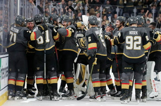 Golden Knights overcome 3-0 deficit to beat Blues – VIDEO