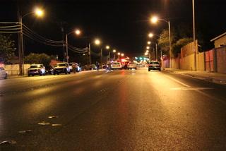 3 people shot in southeast Las Vegas