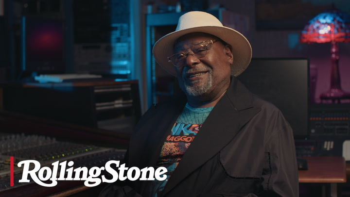 Rolling Stone Videos cover image