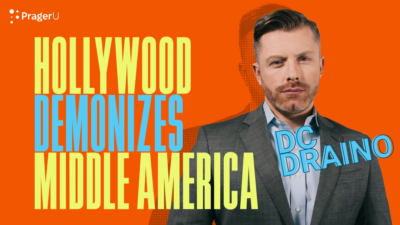 Hollywood Doesn't Know Anything About Normal Americans
