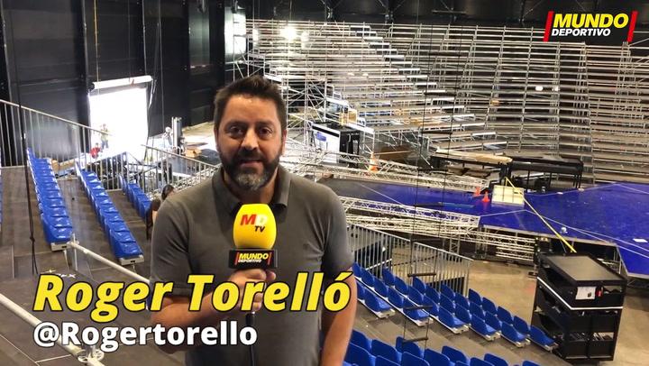 Cuenta atrás para ver el 'show' Messi10 del Cirque du Soleil