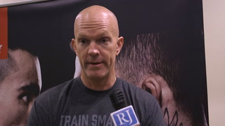 UFC's Novitzky explains how USADA may determine suspensions