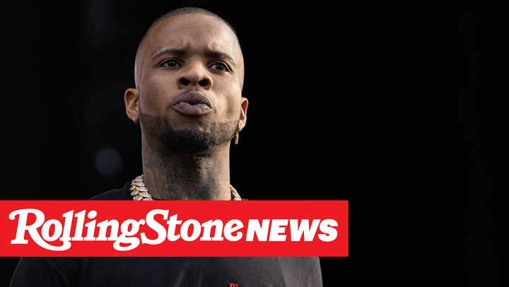 Tory Lanez Charged With Shooting Megan Thee Stallion | 10/9/20
