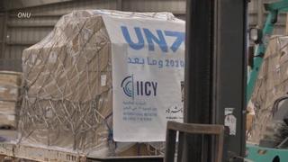 Yemen, privado de recursos en plena pandemia, al borde de la
