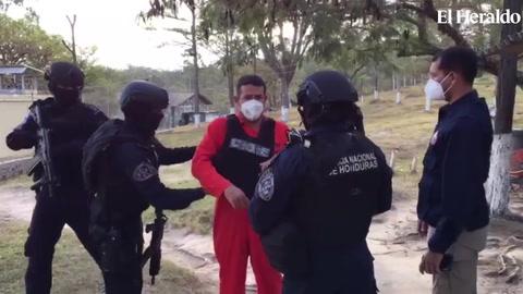 Extraditan a José del Tránsito García Teruel hacia los Estados Unidos