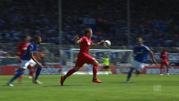VfL Bochum 1848 - 1. FC Köln 1. - 45. (2018-2019)