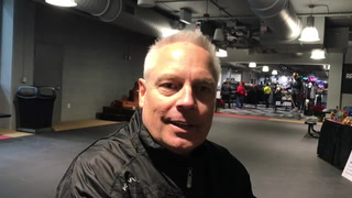 Local youth hockey coach impressed with Golden Knights' commitment