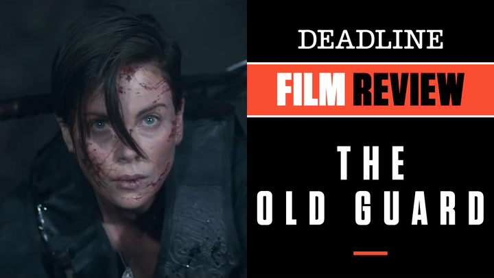 The Old Guard | Film Review