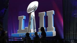 Sports Betting Spotlight: Super Bowl LII prop bets
