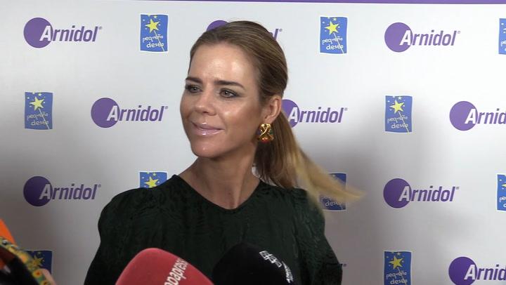 Amelia Bono revela cómo cree que será boda de su hermano Jose Bono Rodríguez