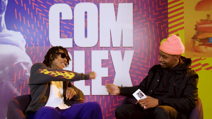 Complex x Fuse: First Look