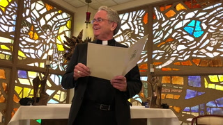 New Bishop For Diocese Of Las Vegas