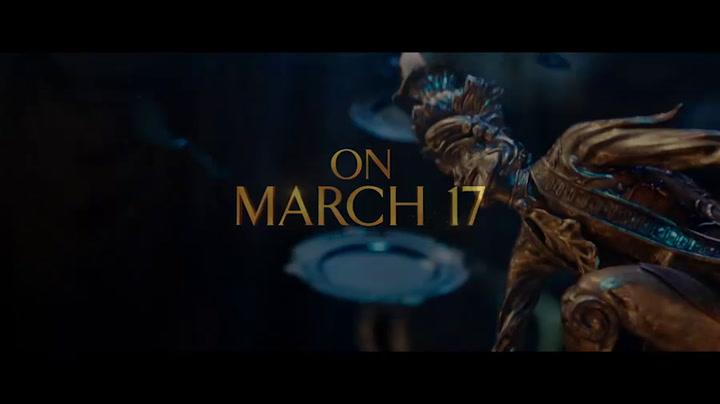Oscars TV Spot