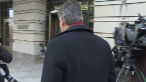 Juez decidirá sobre pase de Casa Blanca a periodista de CNN