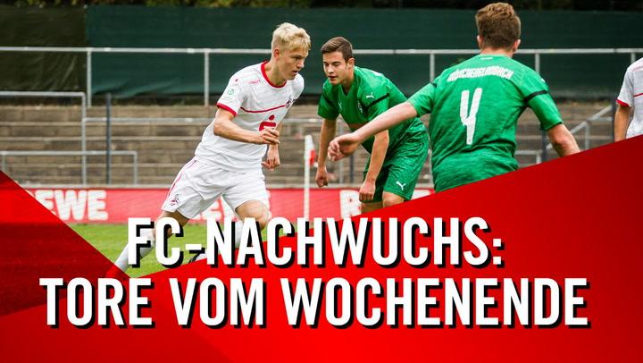 FC-Nachwuchstore #2