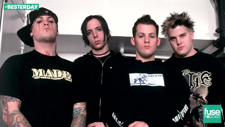 The Good Charlotte Appreciation Episode: Besterday Podcast