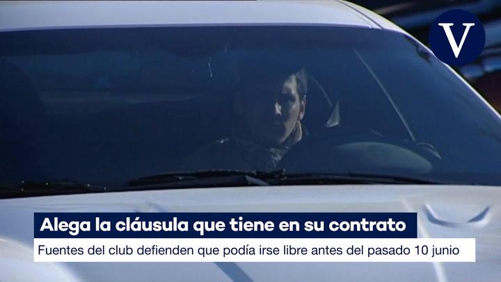 Messi-video