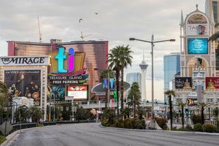 Casino companies burning through millions daily