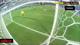 Uruguay se mete a cuartos de Copa América tras eliminar a Bolivia